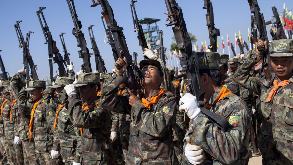 La reprise brutale du conflit de Kokang décrédibilise de nouveau la volonté du gouvernement de parvenir à des accords de paix au niveau national