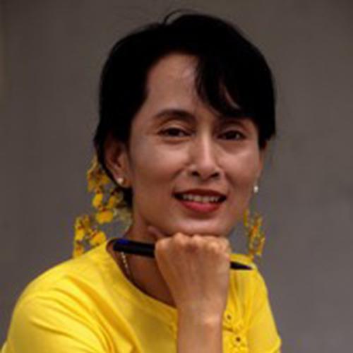 Aung San Suu Kyi en visite à Paris : la France doit promouvoir la paix et la démocratie en Birmanie