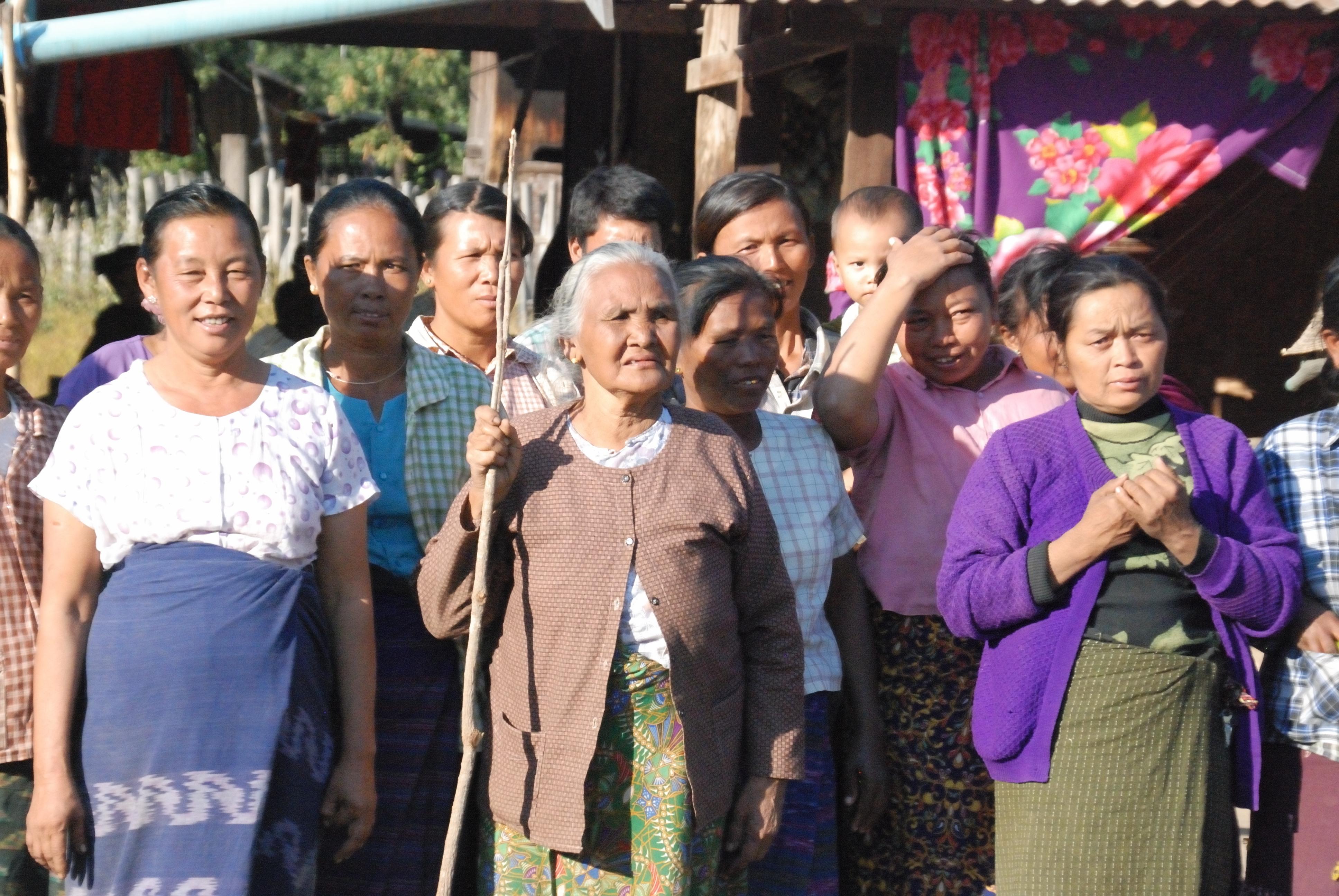 Les paysans : les grands perdants d'une Birmanie en transition