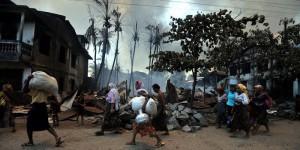 Des-Rohingyas-s-enfuient
