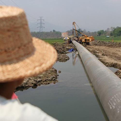La responsabilité sociale des entreprises à l'épreuve du contexte birman