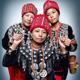 Femmes et militantisme en Birmanie