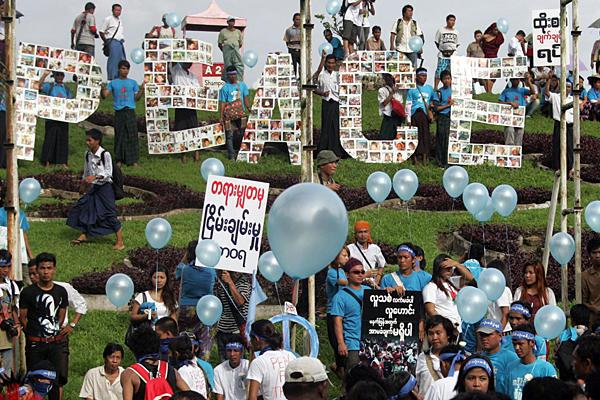 Une société civile en ébullition qui cherche sa place dans un environnement changeant