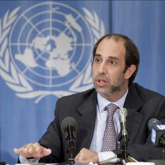 Déclaration du Rapporteur spécial des Nations Unies pour la Birmanie