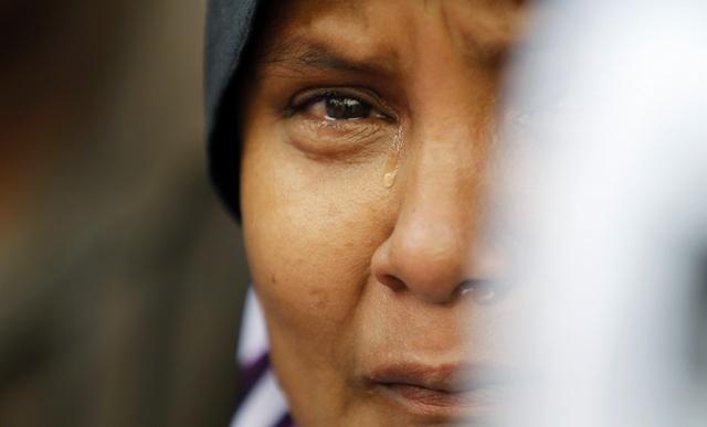 En Birmanie, le viol est toujours utilisé comme une arme de guerre