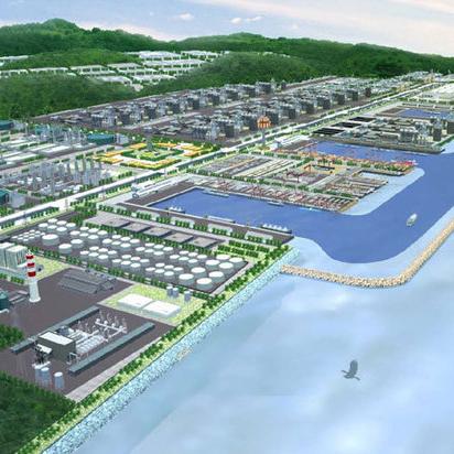 DAWEI : un projet autant inéquitable qu'irresponsable