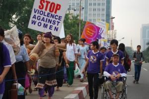 125 organisations appellent le gouvernement birman à enquêter sur l'enlèvement par l'armée de Sumlut Roi Ja, il y a exactement 3 ans