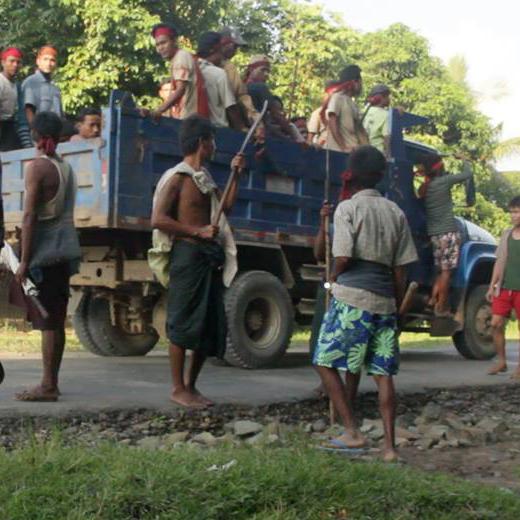 En dépit des efforts affichés les violences anti-musulmanes se propagent dans l'Arakan