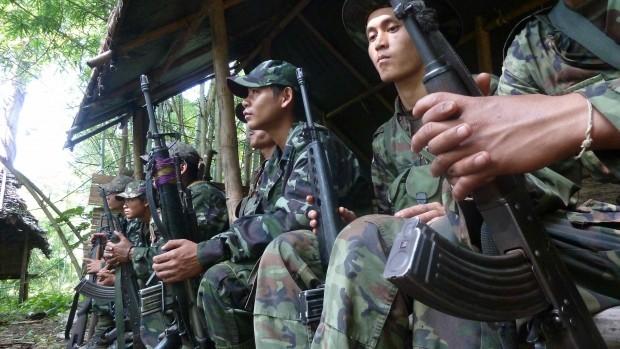 En pleine négociations de paix, l'armée birmane continue de commettre des atrocités dans l'État Kachin
