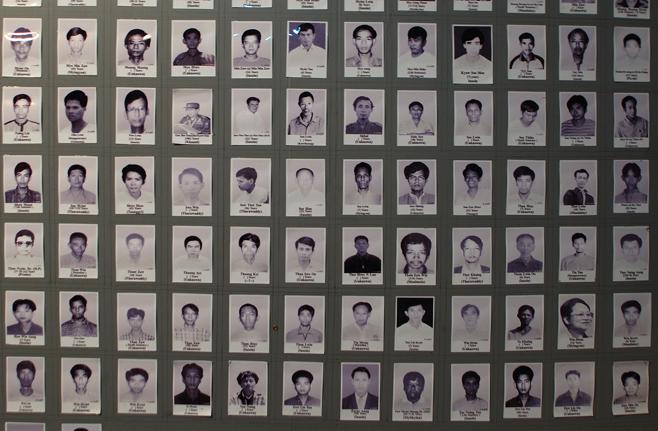 Écrivez à l'Union Européenne, pour demander la libération de Thant Zin Htet !