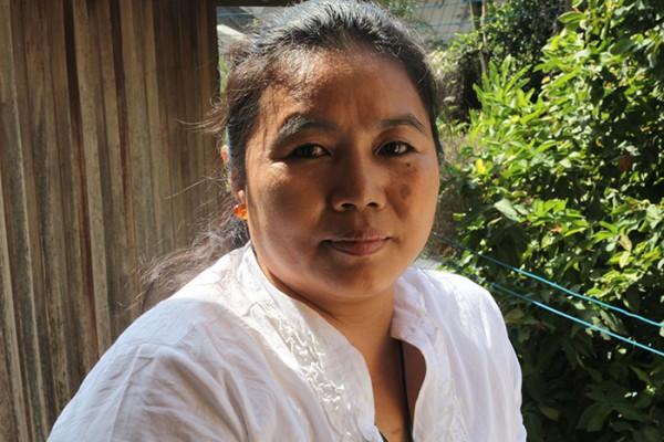 Ecrivez au président birman pour demander la libération de Bauk Ja et de tous les prisonniers politiques toujours enfermés!