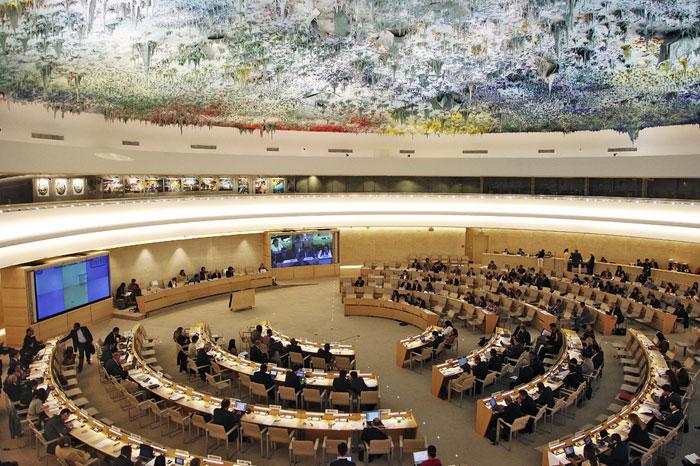 Le Conseil des droits de l'Homme des Nations Unies décide d'envoyer une mission internationale indépendante d'établissement des faits en Birmanie