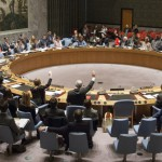 Security Council meeting on Sudan and South Sudan