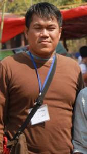 Aung Kyaw Naing