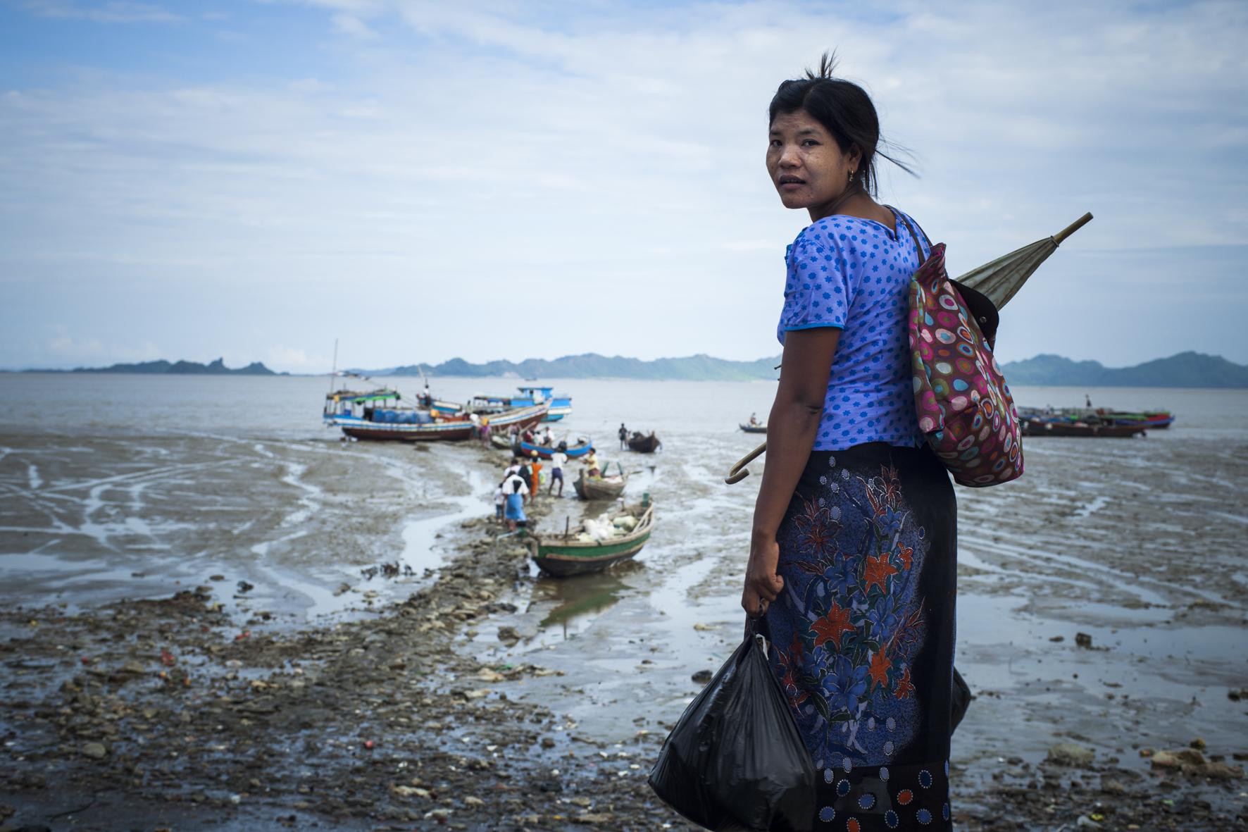 Le nouveau gouvernement birman doit agir vite pour mettre fin à la crise qui touche les Rohingyas