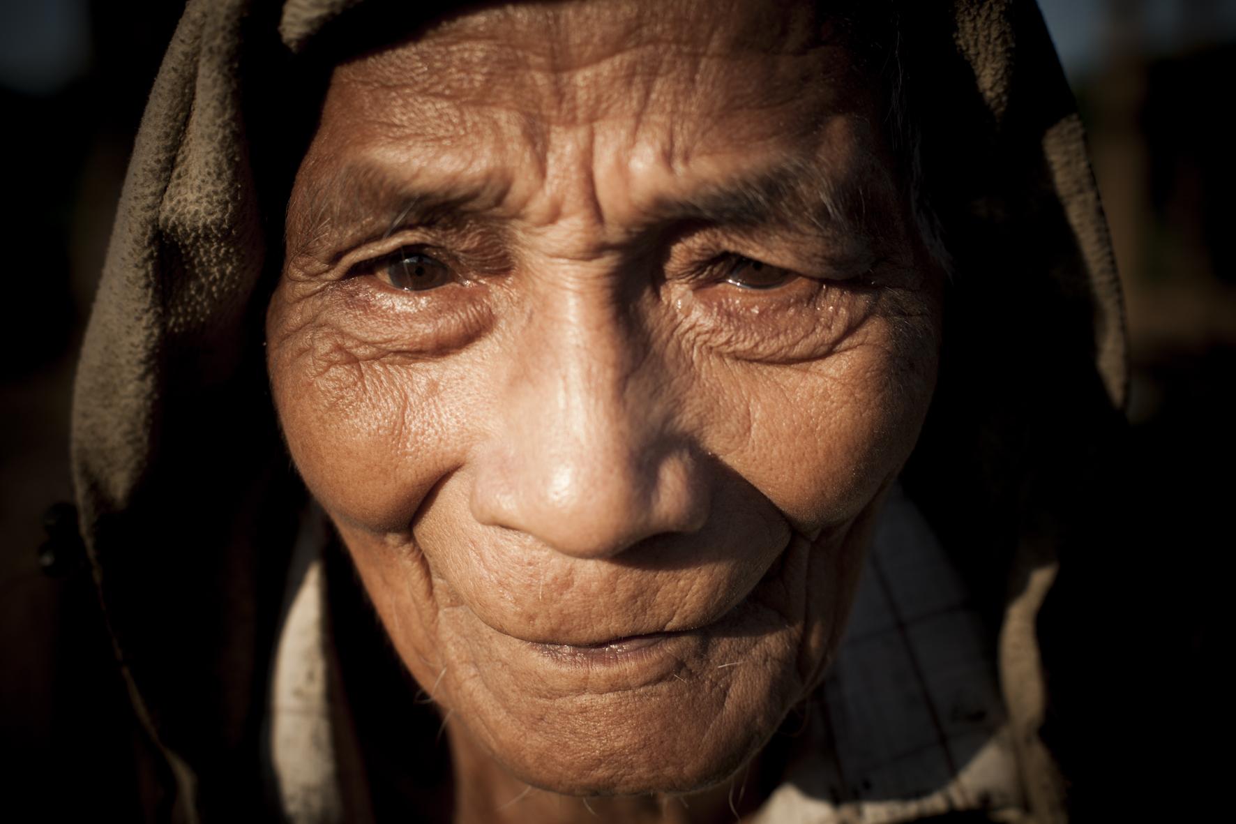 Meurtres et violences à l'égard des Ronhingya