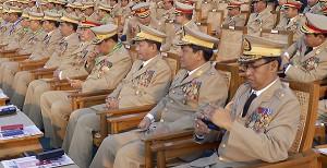 Myanmar Armed Forces