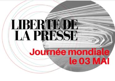 Infographie – Liberté de la presse