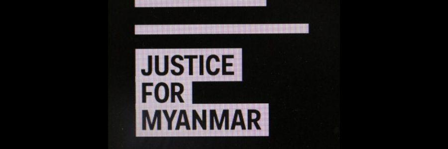 «Justice For Myanmar» : une campagne qui cible les intérêts économiques de l'armée