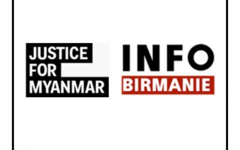 Info Birmanie et Justice For Myanmar saluent l'annonce  de la suspension du barrage hydroélectrique Shweli-3