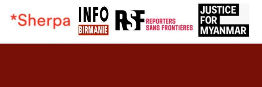 Info Birmanie, Justice for Myanmar, Reporters sans frontières et Sherpa saluent le retrait de Voltalia, après un an de discussions