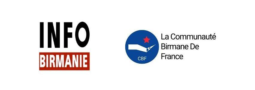 Total tient son AG : Info Birmanie et la Communauté Birmane de France rejoignent l'appel d'Extinction Rébellion à manifester