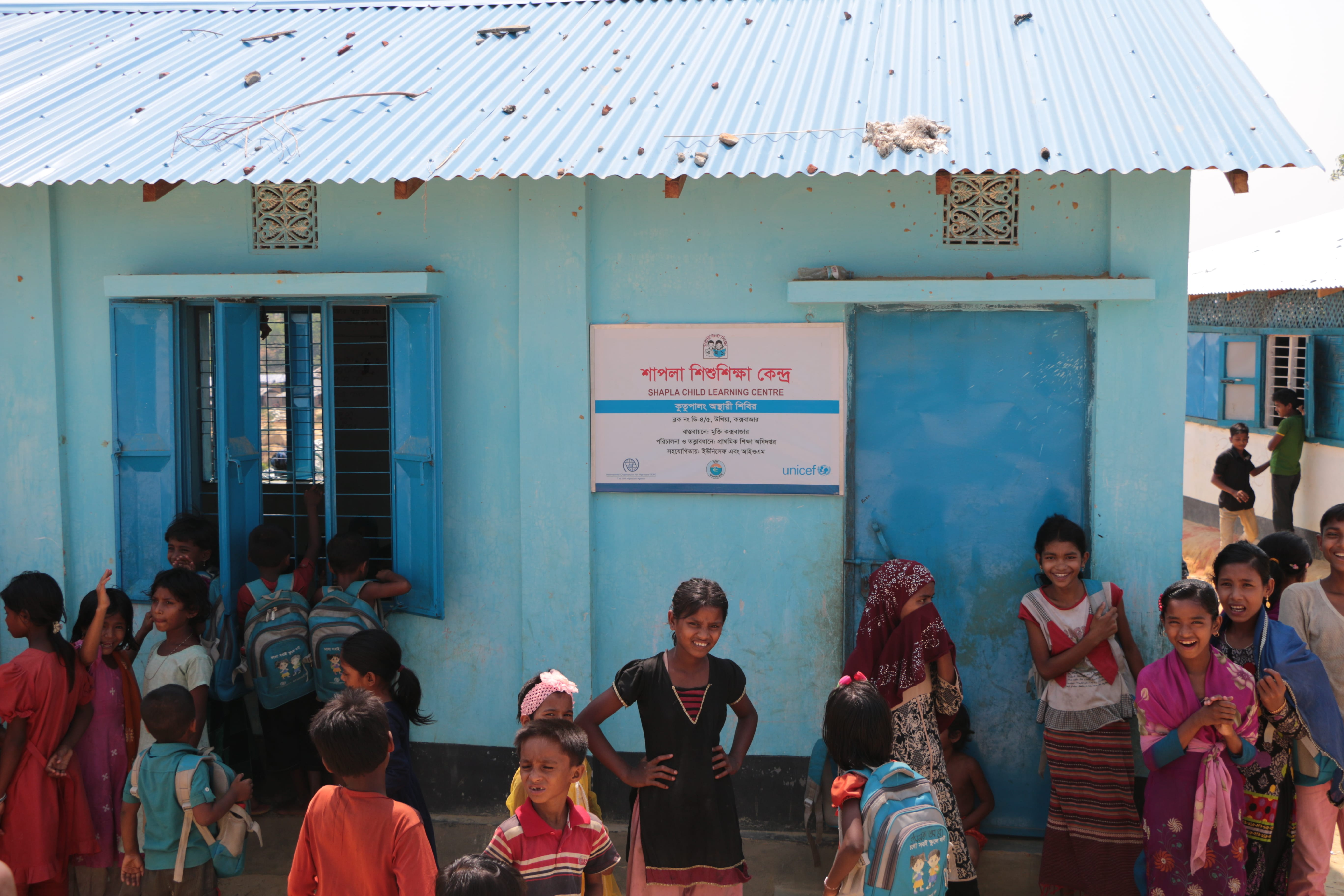 Rapatriement : moins de 400 Rohingya identifiés par la Birmanie