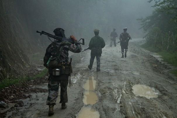 Nous demandons l'arrêt immédiat des offensives militaires dans le Nord de la Birmanie et l'octroi d'une aide humanitaire aux 120 000 déplacés internes
