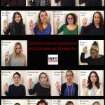 Libérez les prisonniers politiques en (3)