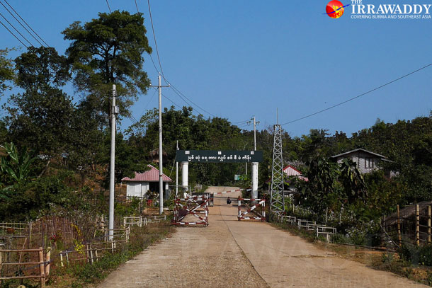 Barrage de Myitsone : un projet très dangereux, même pour Aung San Suu Kyi