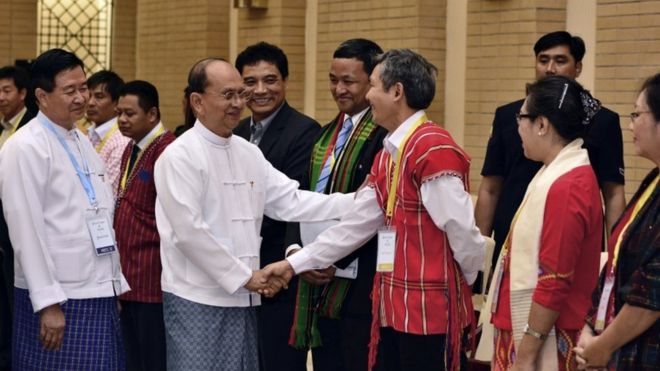 Un cessez-le-feu limité et non inclusif ne pourra aboutir à une paix durable en Birmanie