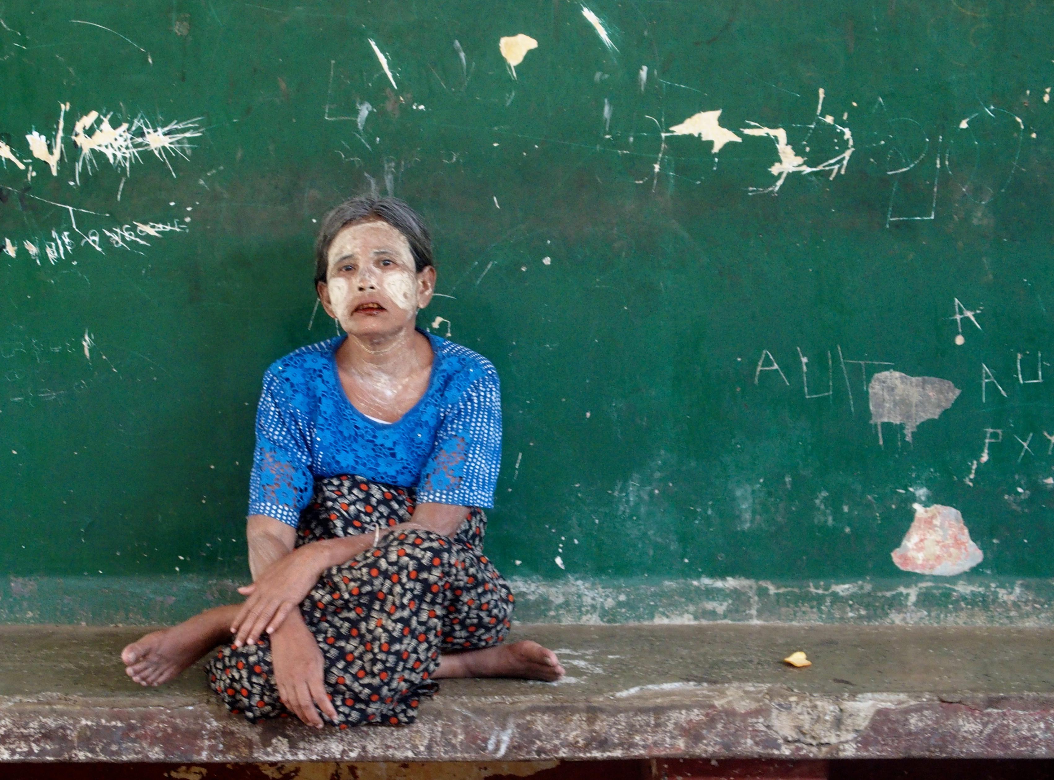 Hausse du nombre de viol en Birmanie : le retour de la peine de mort ?
