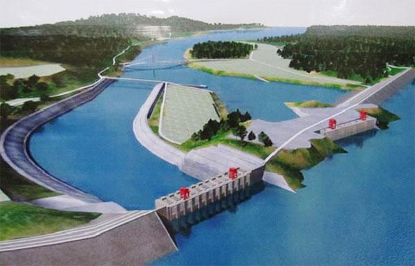 Birmanie: Le barrage hydroélectrique de Myitsone verra-t-il le jour?