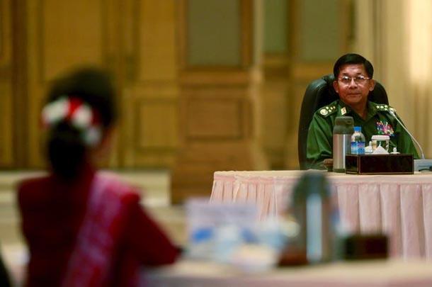 Le futur de la Birmanie se fera-t-il à Panglong?