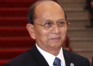 Thein Sein Nguyen Tan Dung