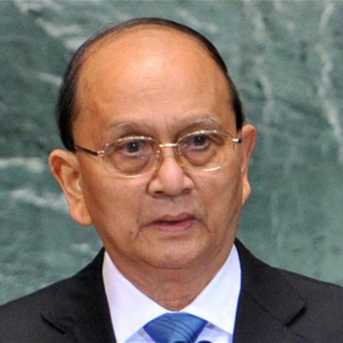 Visite du Président Thein Sein en Europe : l'Union européenne doit s'assurer que les droits de l'homme figurent bien au cœur du processus de réformes en Birmanie