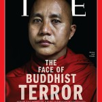 Time couverture wirathu