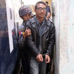 U-Gambira-arrested