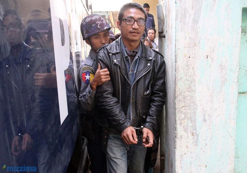 Le sort des prisonniers politiques, enjeu fondamental de la démocratisation de la Birmanie