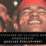 Un an après la victoire de la Ligue Nationale pour la démocratie