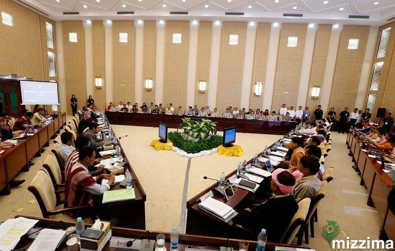 Deuxième conférence de Panglong pour la paix en Birmanie : quelles avancées?