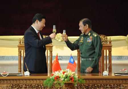 La Birmanie, un atout aux multiples facettes pour les chinois