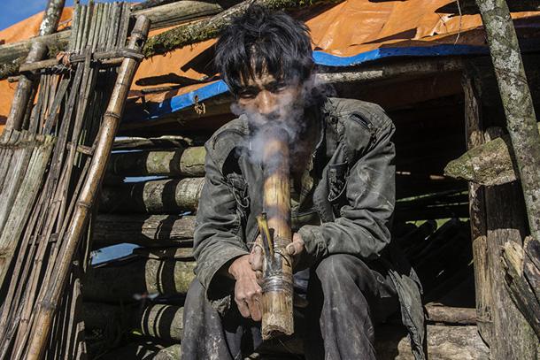 En Birmanie, l'armée est au cœur du trafic de drogue