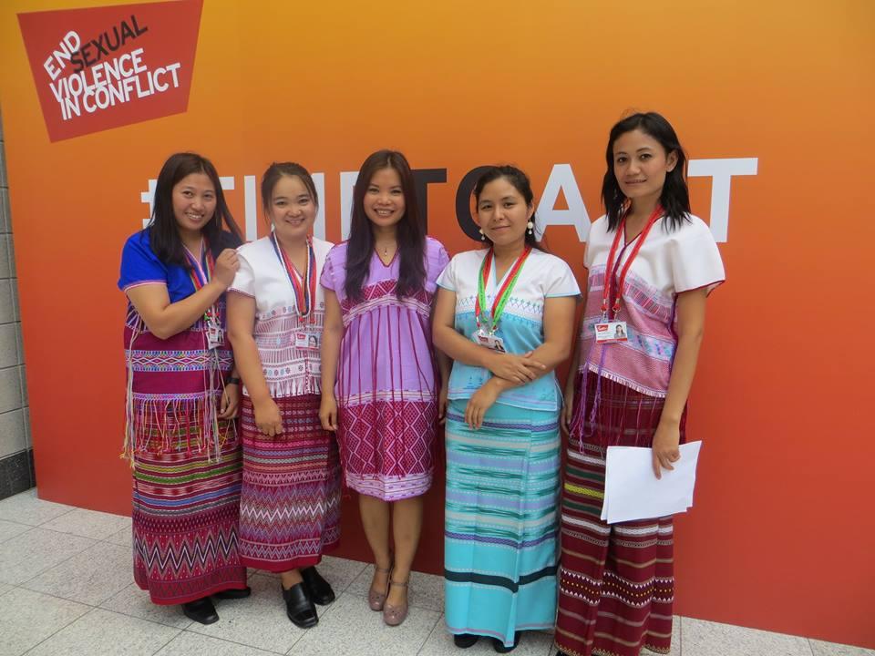 Faut-il croire à l'engagement du gouvernement birman à mettre fin aux violences sexuelles dans les conflits ?