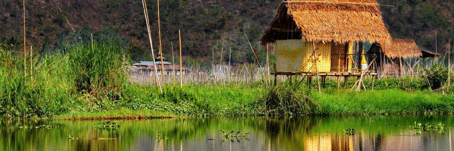 Une banque nationale foncière du climat en Birmanie : une solution pour faire face aux déplacements climatiques ?