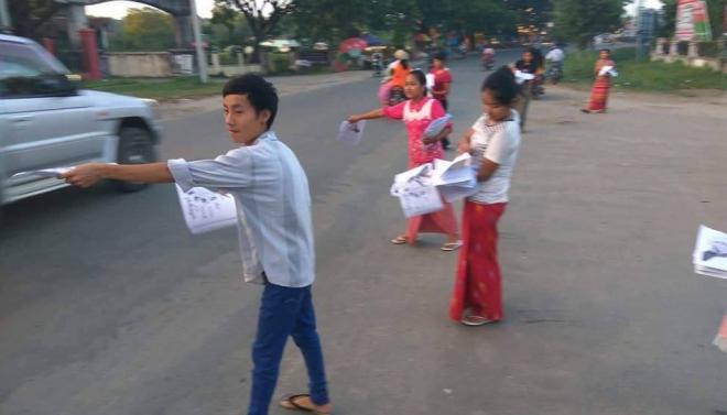 Accord de protection des investissements UE/Birmanie: les négociations s'accélèrent
