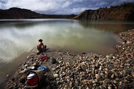 Des ressources naturelles au cœur des conflits – Agir pour une législation européenne ambitieuse