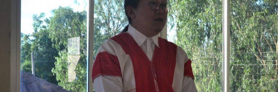 Hommagede KESANà Saw O Moo: «Cette tragédie aurait pu être évitée si l'armée birmane n'avait pas rompu les accords de cessez-le-feu»