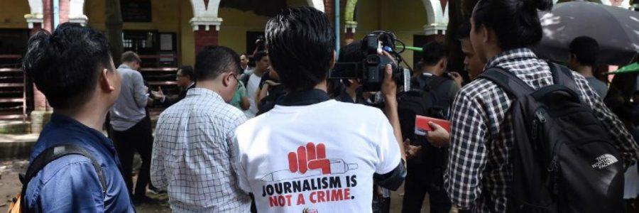 Journée internationale : les voix birmanes qui défendent la démocratie