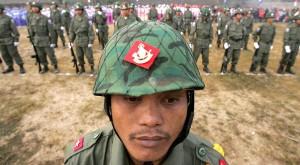 Картинки по запросу Birmanie : et les crimes contre les Karens ?